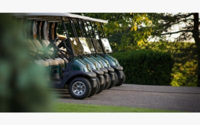 Why Else Should You Attend the Golf Classic?!