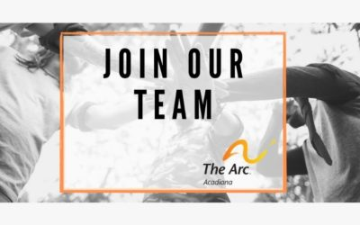 Excellent Employee Benefits, Rewards & Growth: Join The Arc Family Today!