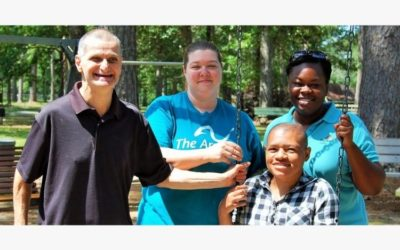 5 Questions Answered about Individual & Family Supports/Supported Living Program