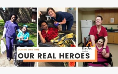 Our Real Heroes: Nurses