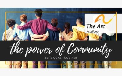 Fighting Controversial Times With The Power of Community