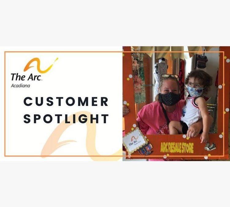 Customer Spotlight: Opelousas Store