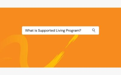 What is Supported Living Program?